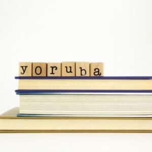 Yorùbá Courses
